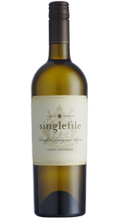 Singlefile Family Vineyards - Semillon Sauvignon Blanc - Great Southern, WA 2018
