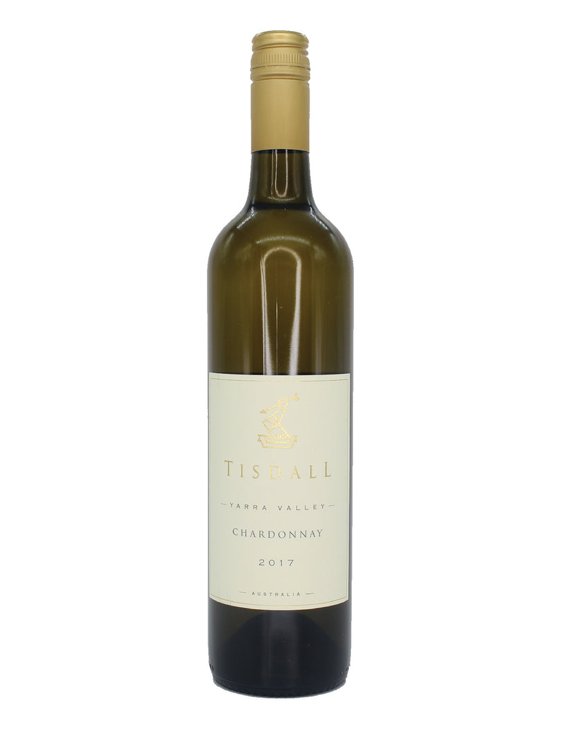 "Tisdall ""The Crest"" Chardonnay - Yarra Valley, VIC 2017"
