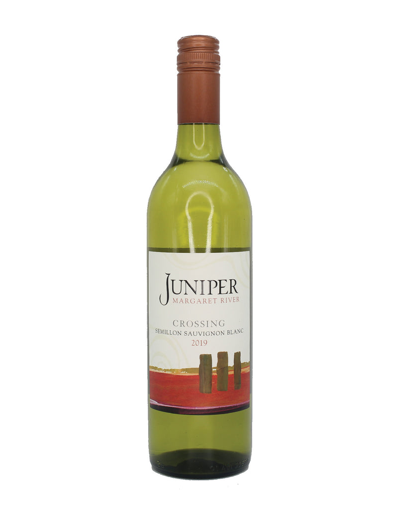 "Juniper ""Crossing"" - Semillion Sauvignon Blanc - Margaret River, WA 2019"