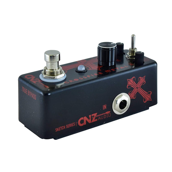 SCM-20 | Distortion Pedal
