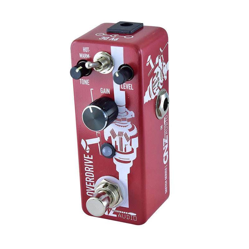 SOD-20 | Overdrive Pedal