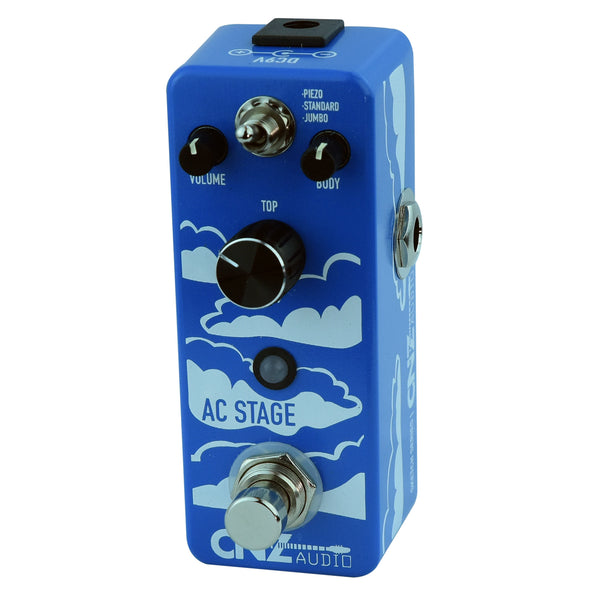 SAC-20 | AC Stage Pedal