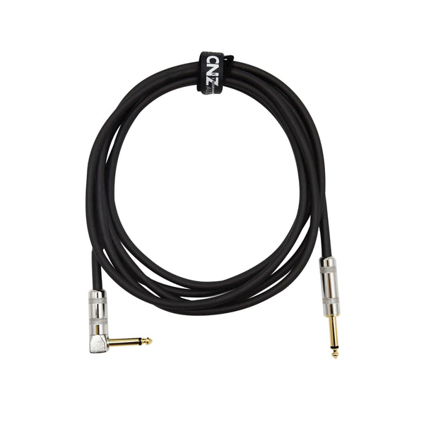 Black PVC Series | Instrument Cable
