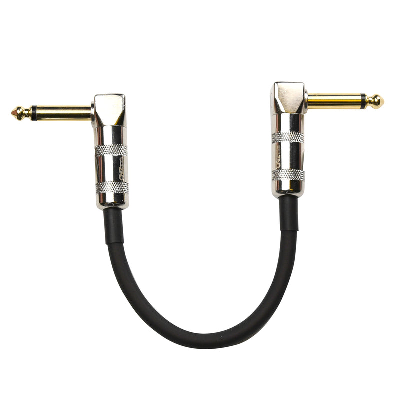 Black PVC Series | Patch Cable