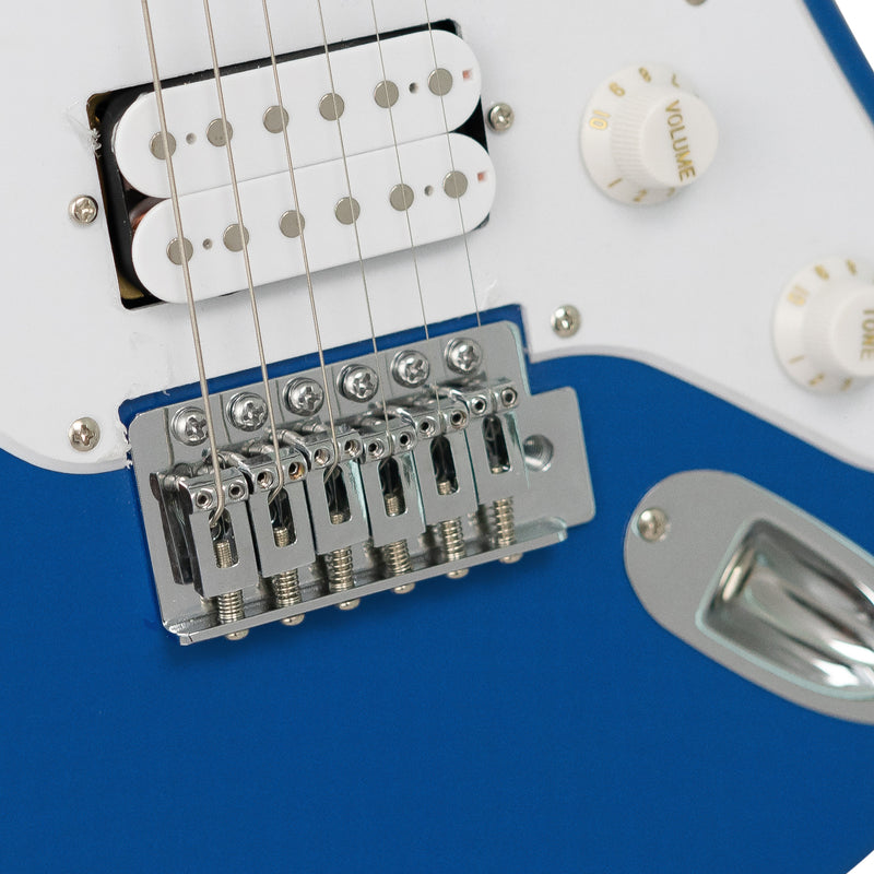 ST-MINI-BL | Electric Guitar - Blue