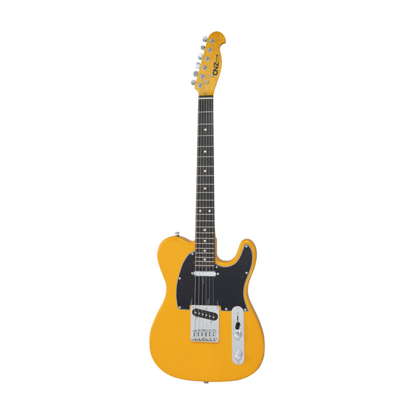 TL-C-BSB | Electric Guitar - Butterscotch Blonde