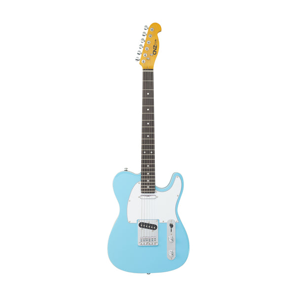 TL-C-CB | Electric Guitar - California Blue