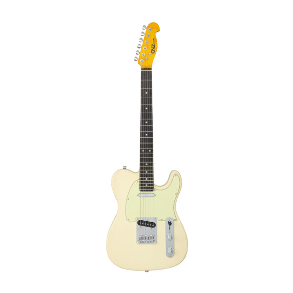 TL-C-IV | Electric Guitar - Ivory