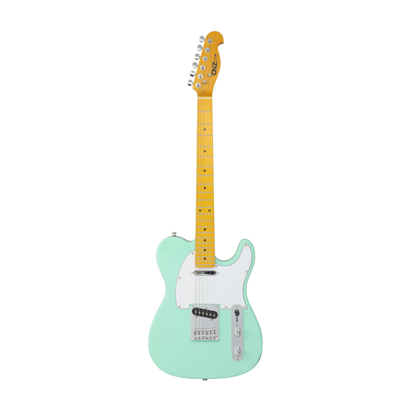 TL-C-SG | Electric Guitar - Surf Green