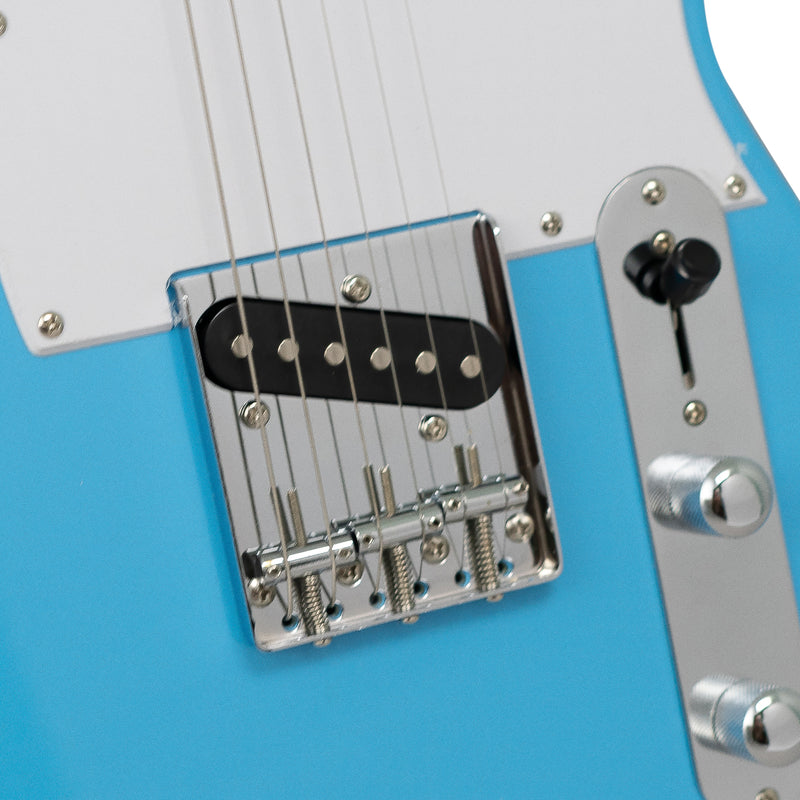 TL-MINI-IBM | Electric Guitar - Ice Blue