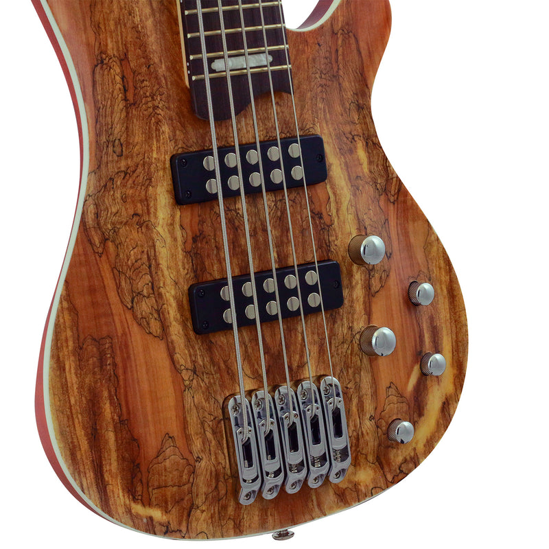 CTM2000SPM-NL-5 | Electric Bass