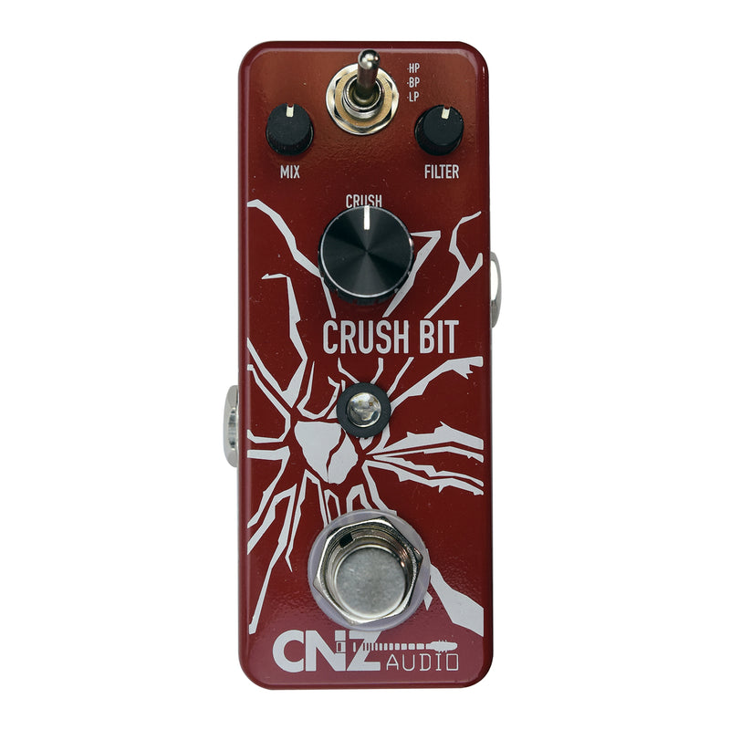 SCB-10 | Crush Bit Pedal