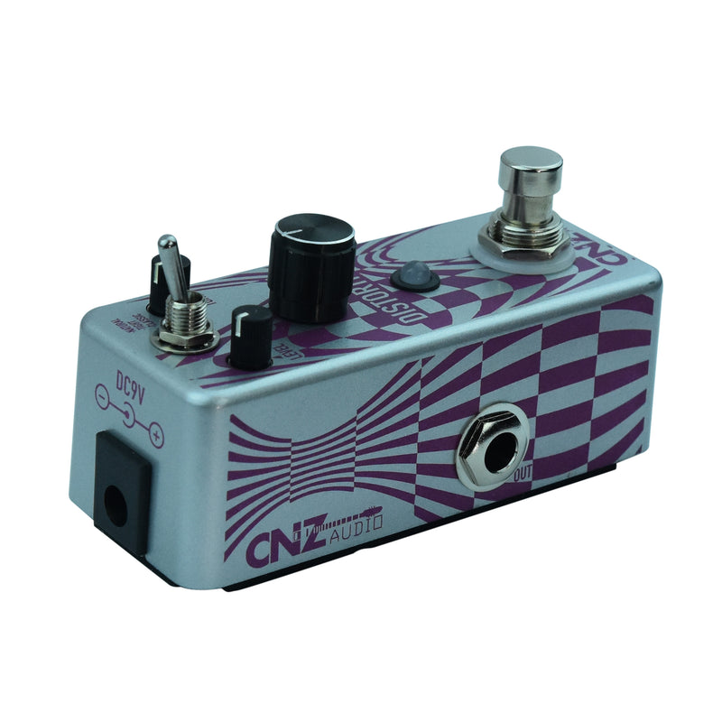 GDS-20 | Distortion Pedal