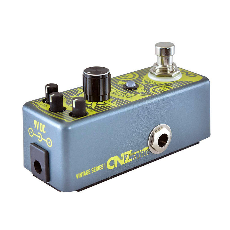 VDU-20 | Dumble Overdrive Pedal