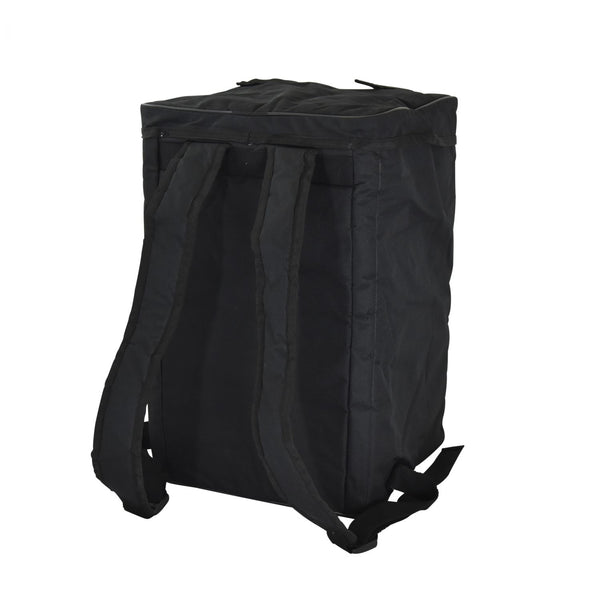 EP1-BLACK | Cajon Backpack
