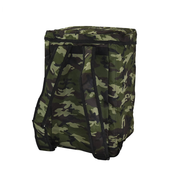 EP3-CAMO | Cajon Backpack