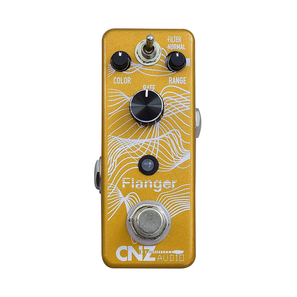 SFL-20 | Flanger Pedal