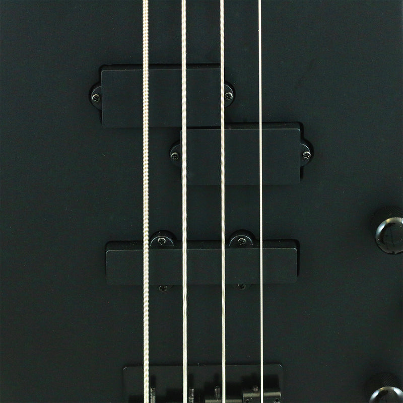 150BASS-BKM | Electric Bass