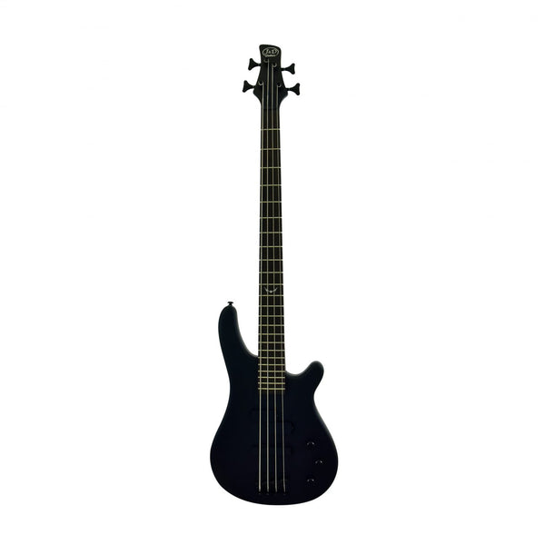 150BASS-BKM | Electric Bass - Matte Black