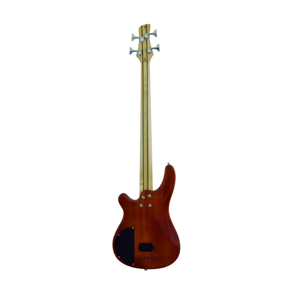 CTM2000SPM-NL | Electric Bass - Maple Veneer