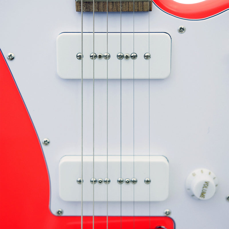 JM40-CRL | Electric Guitar