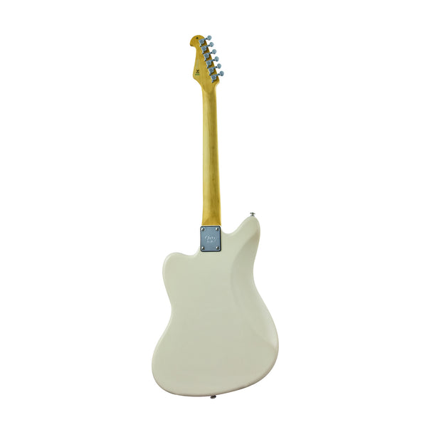 JM-Ivory | Electric Guitar - Ivory