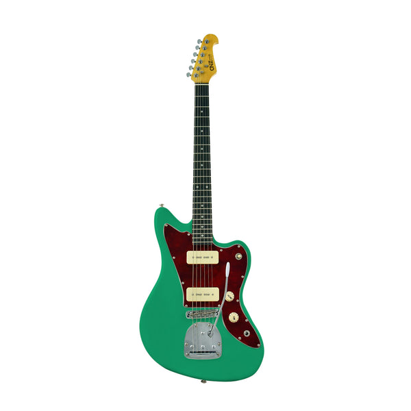 JM-Emerald Green | Electric Guitar - Emerald Green