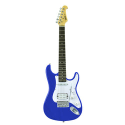 ST-MINI-B | Electric Guitar - Blue