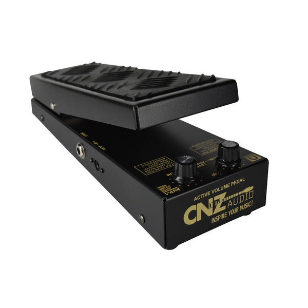 AVP-1 | Active Volume Pedal