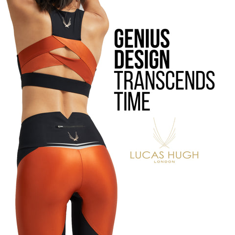 Lucas Hugh Genius Design Transcends Time Podcast