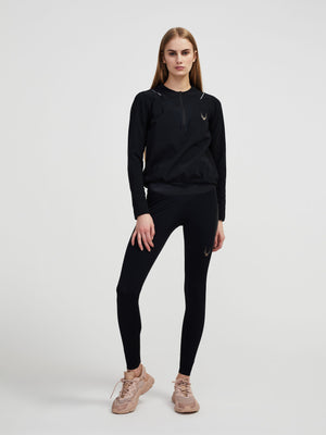 Technical Jumper Winter Weight