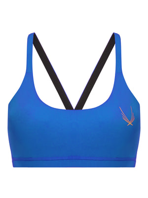 Performance Cross Back Sports Bra
