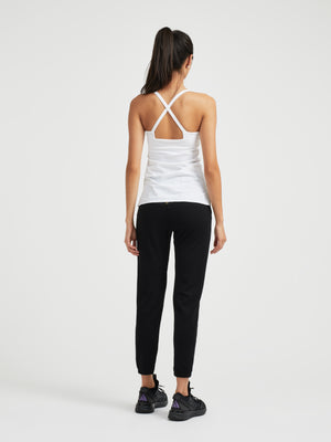 Performance Cross Back Tank