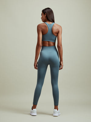 Technical Knit 7/8 Leggings