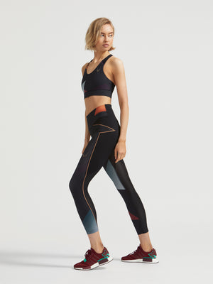 Racer 7/8 Leggings