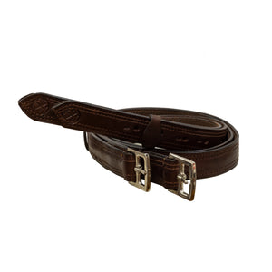 Heavy Duty Stirrup Leathers