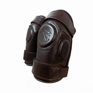 Pro Knee Guards