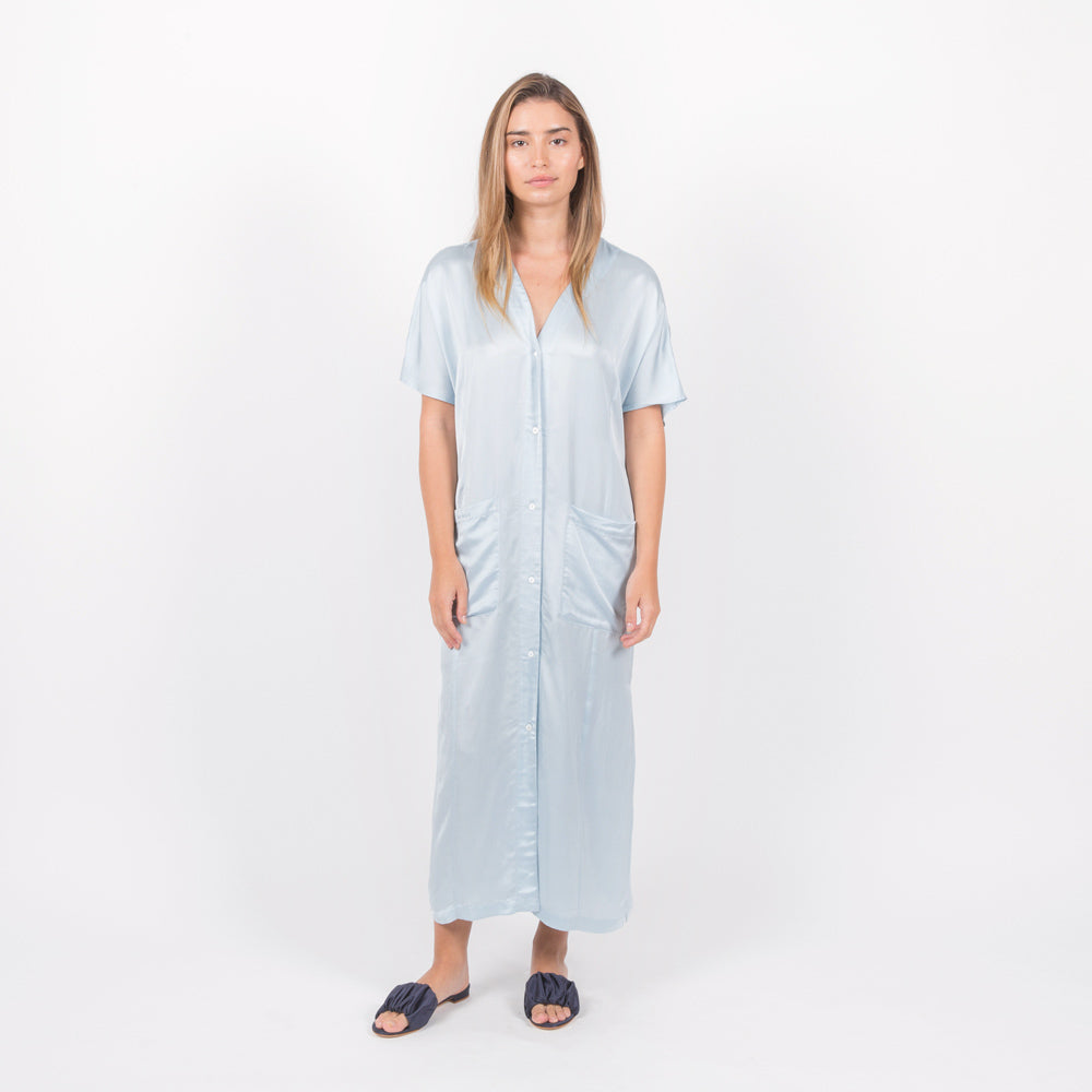 The Siesta Dress