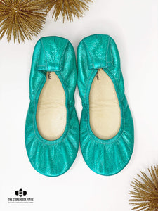 The Storehouse Flats Special Edition: Seaside Foil (Pre-order)