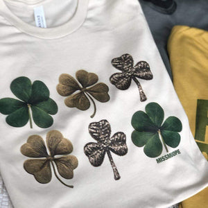 St. Patrick's Day & More Graphic Tees