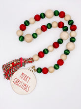 Load image into Gallery viewer, Bead Garland Holiday Collections Wholesale