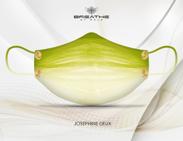 Josephine Deux Breathe by J. Malo Masks