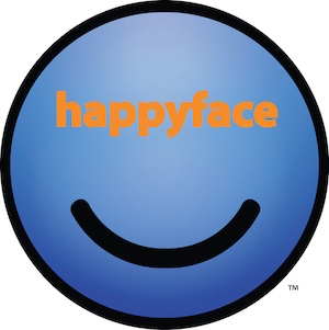 Happyface Malo Designs gift card logo