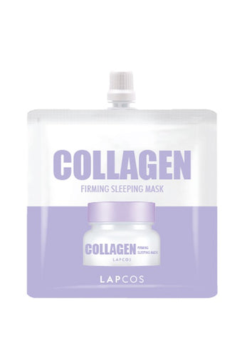 Collagen Firming Sleeping Mask