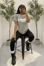 Load image into Gallery viewer, Classic Israella Tee (Grey)