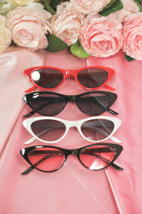 Romantic Sunnies (4 Colors)