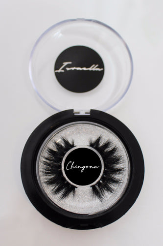 Chingona 3D Mink Lashes