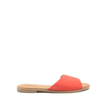 Load image into Gallery viewer, Baja Sandals (Blood Orange)