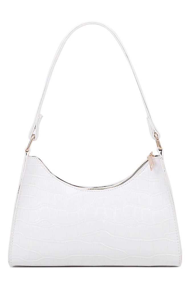Isabel Bag (White)