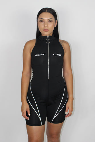 Tasha Jumpsuit (Black)